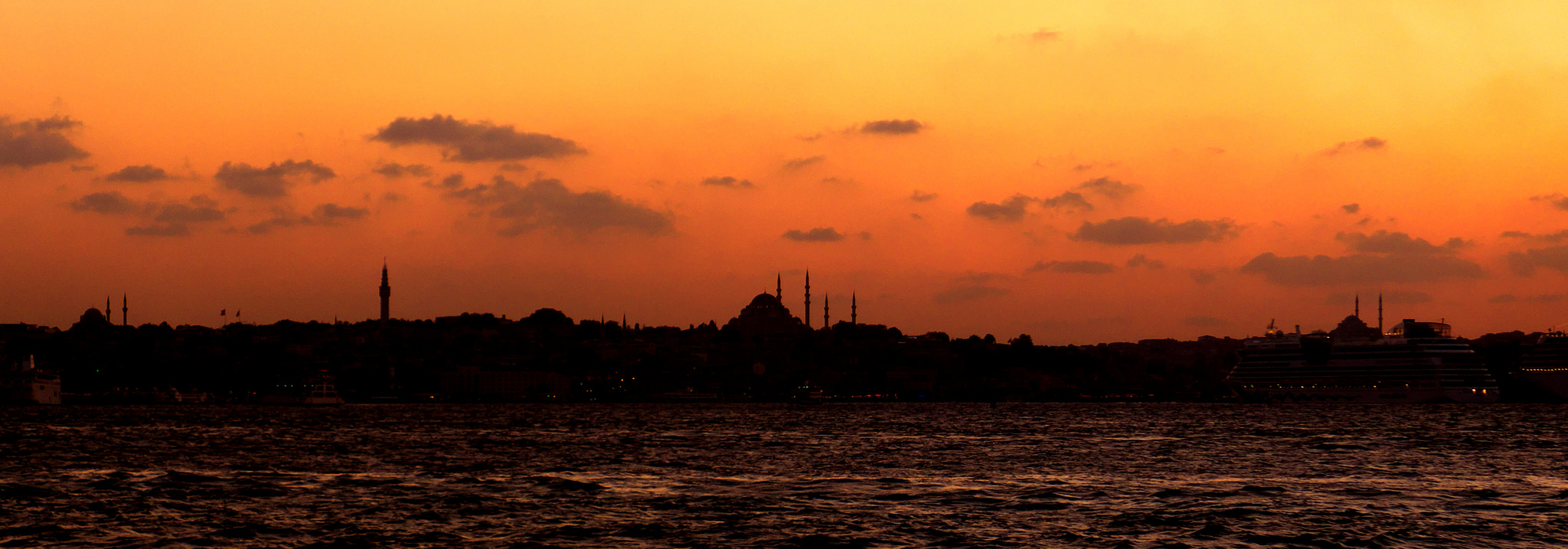 Istanbul by B Lucava, on Flickr